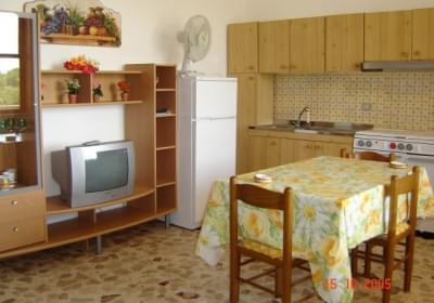 Casa Vacanze Villa Giattini